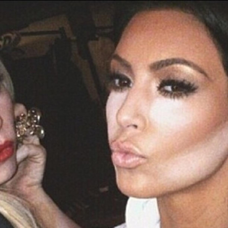 Kardashians Geschenke: Botox für Angestellte | kurier.at