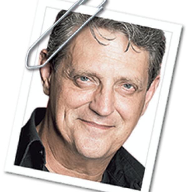 Dieter Chmelar