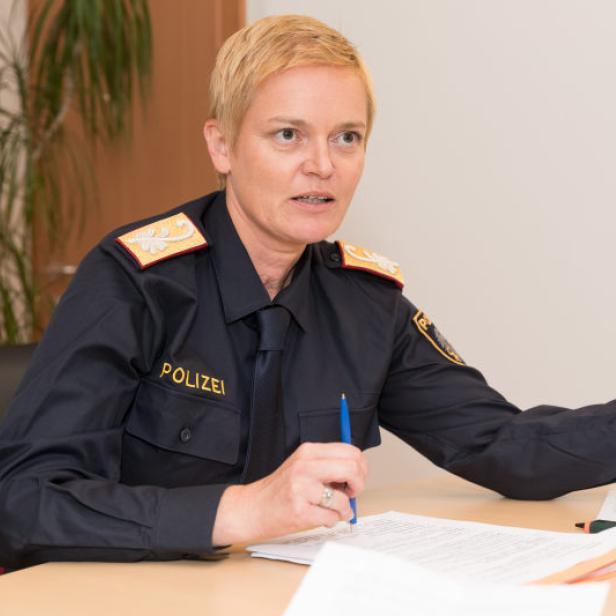 Landesmeisterschaften des LPSV Salzburg im Polizei