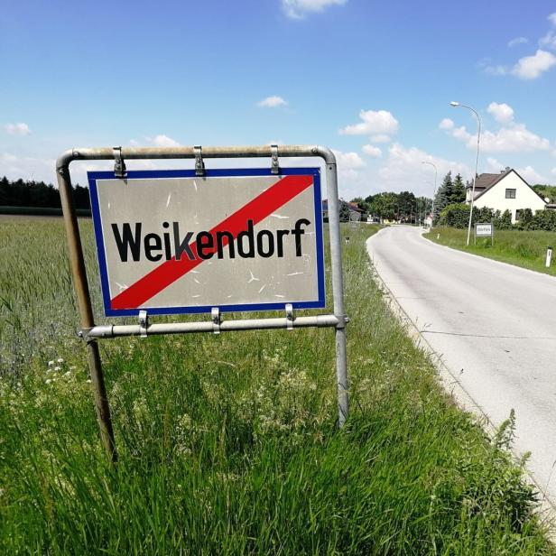 Muslimische Familie will vorerst nicht nach Weikendorf ziehen