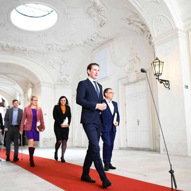 Christine Aschbacher Neue Turkise Arbeits Und Familienministerin Kurier At