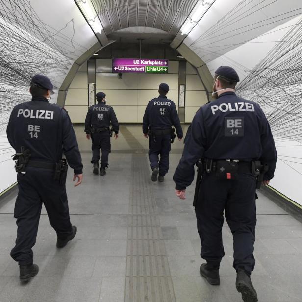 Berittene Polizei: Fr so manche Polizistin ist ein Traum wahr