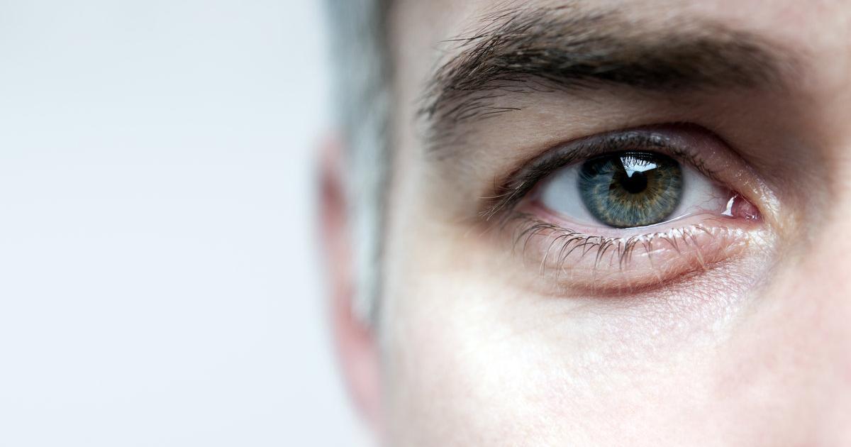 Warum wir uns oft nicht in die Augen schauen (können) | kurier.at