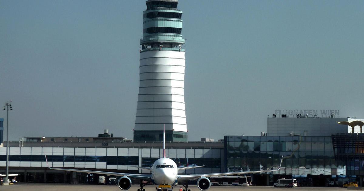 Hotel Direkt Am Flughafen Wien
