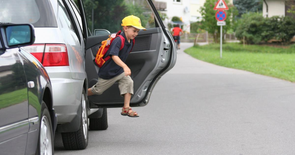 Gefahren Im Straßenverkehr