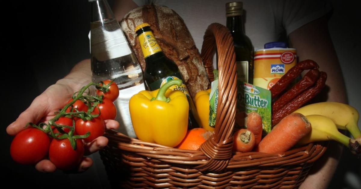 Zahlreiche Anzeigen bei Supermarktkontrollen in Wien