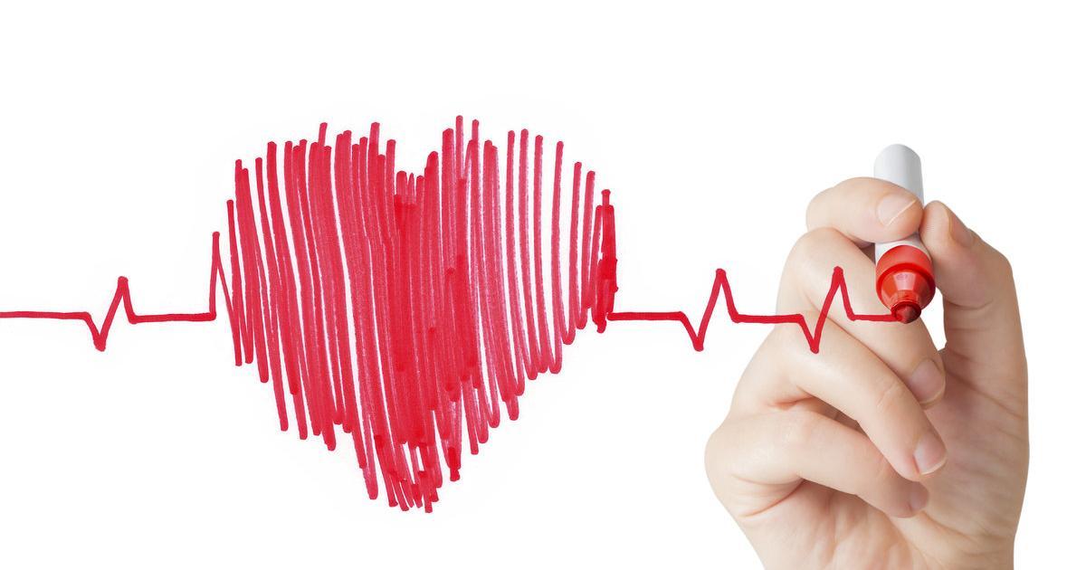Herz partnersuche