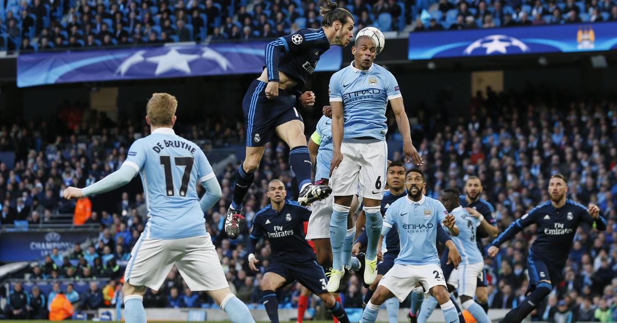 real madrid manchester city live ticker