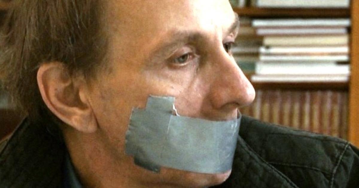 Die Entführung Des Michel Houellebecq