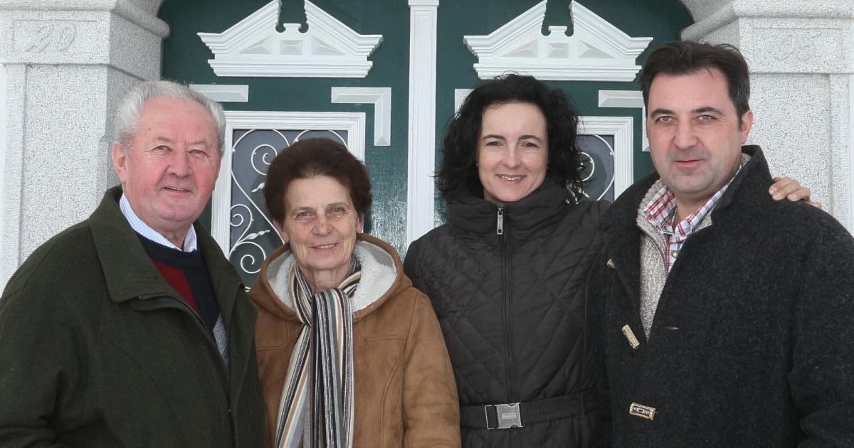 Treffen Partnersuche Fr Senioren Sierning