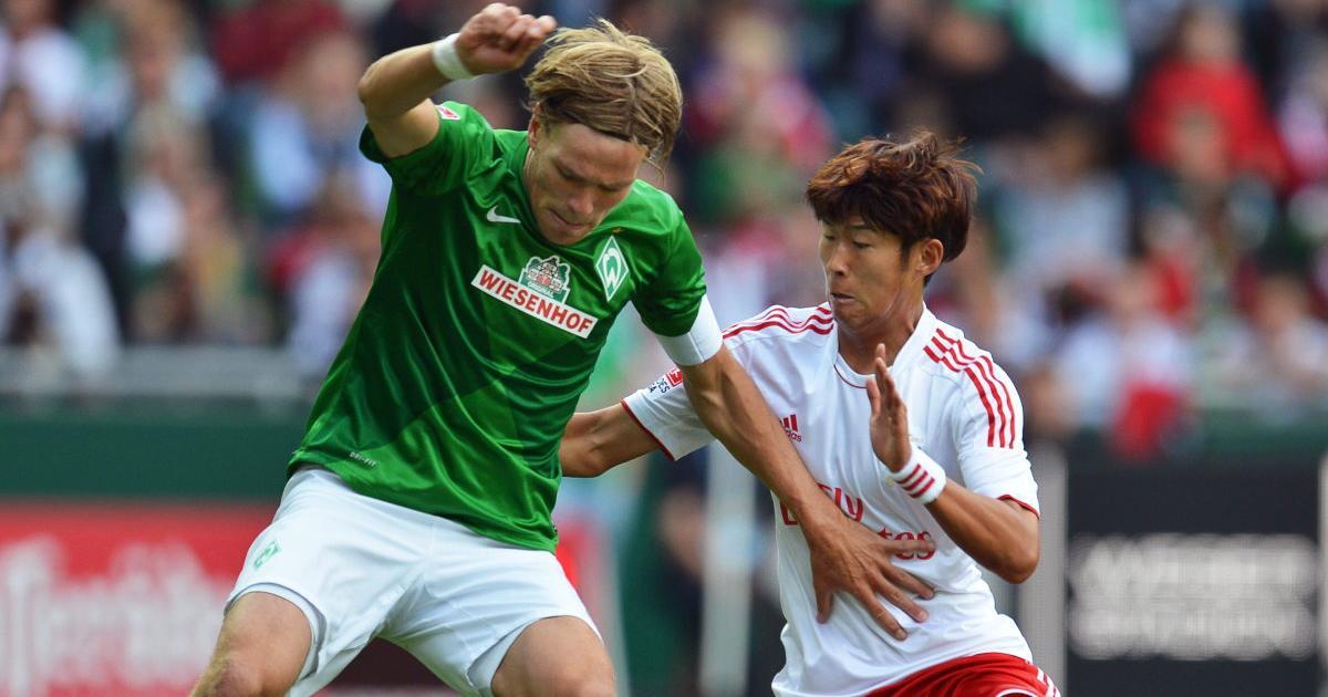 Hsv Werder Live