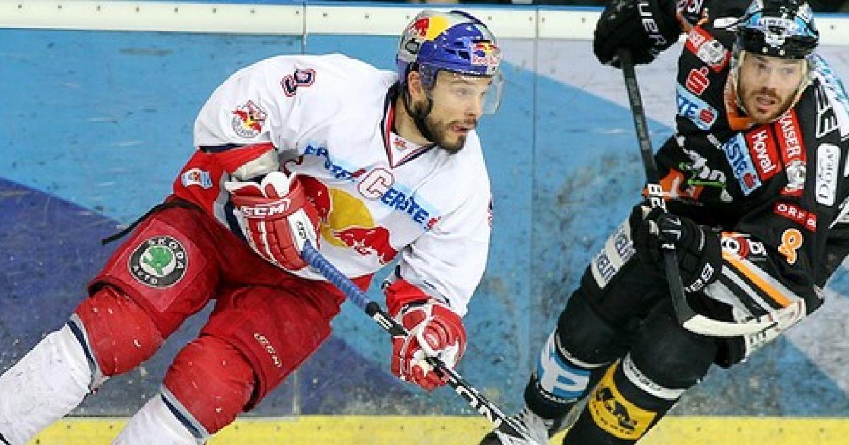 Eishockey Servus Tv