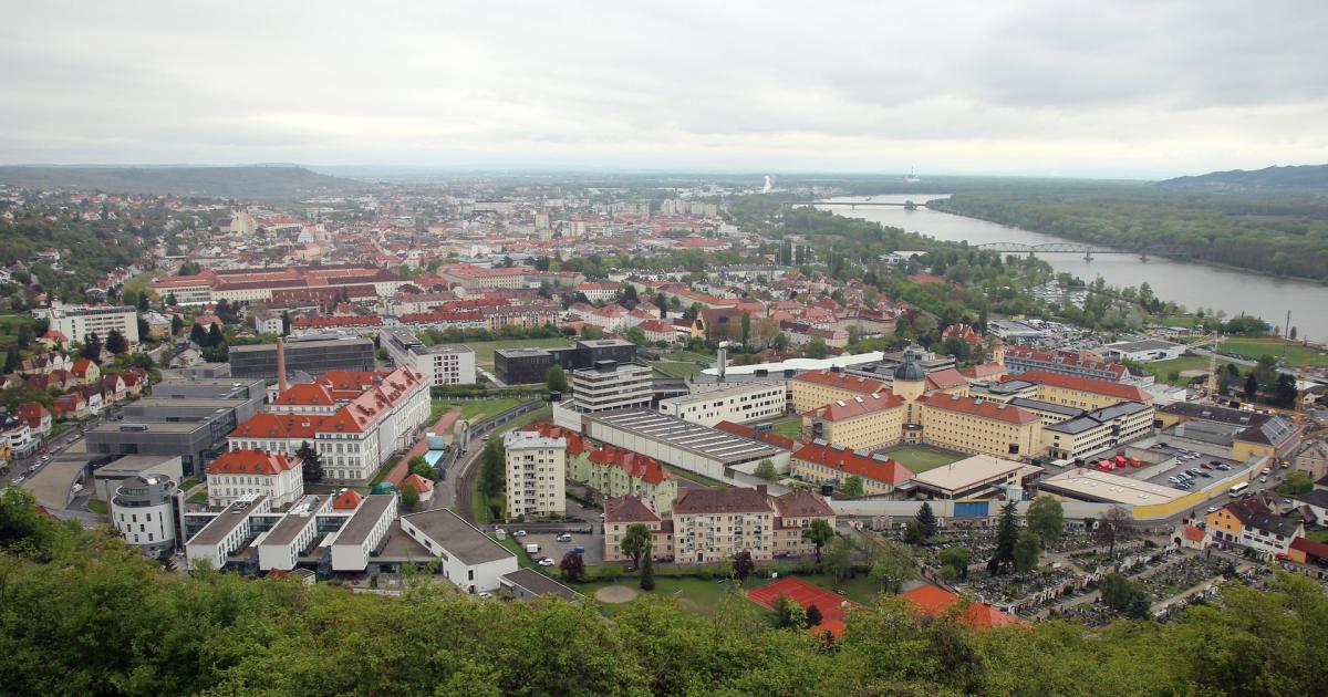 Stein an der donau single stadt: Mistelbach seri se partnervermittlung
