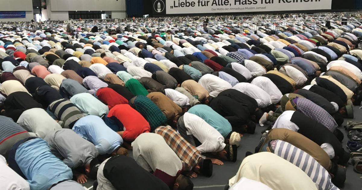 Islam Berlin