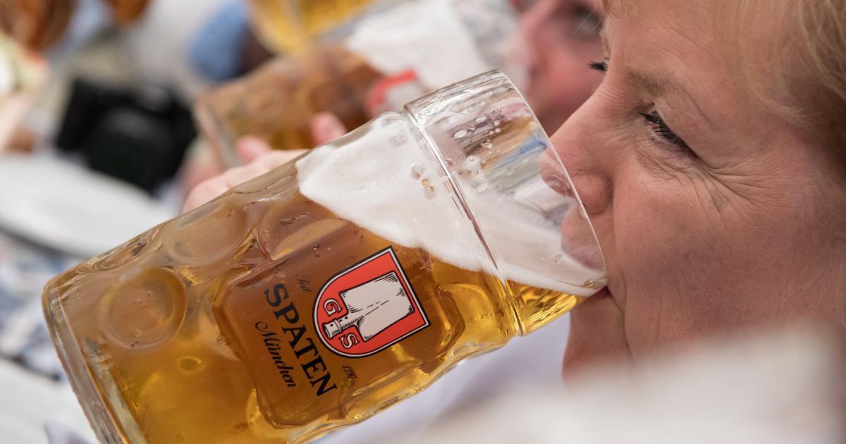 Hordenin Bier