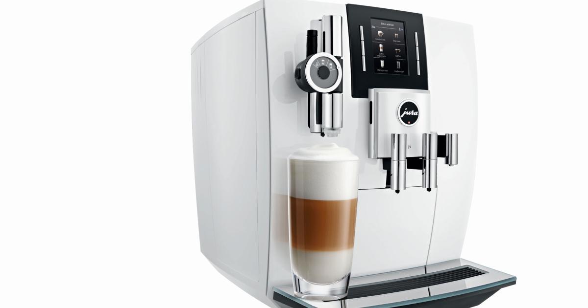das ist die beste kaffeemaschine sterreichs. Black Bedroom Furniture Sets. Home Design Ideas