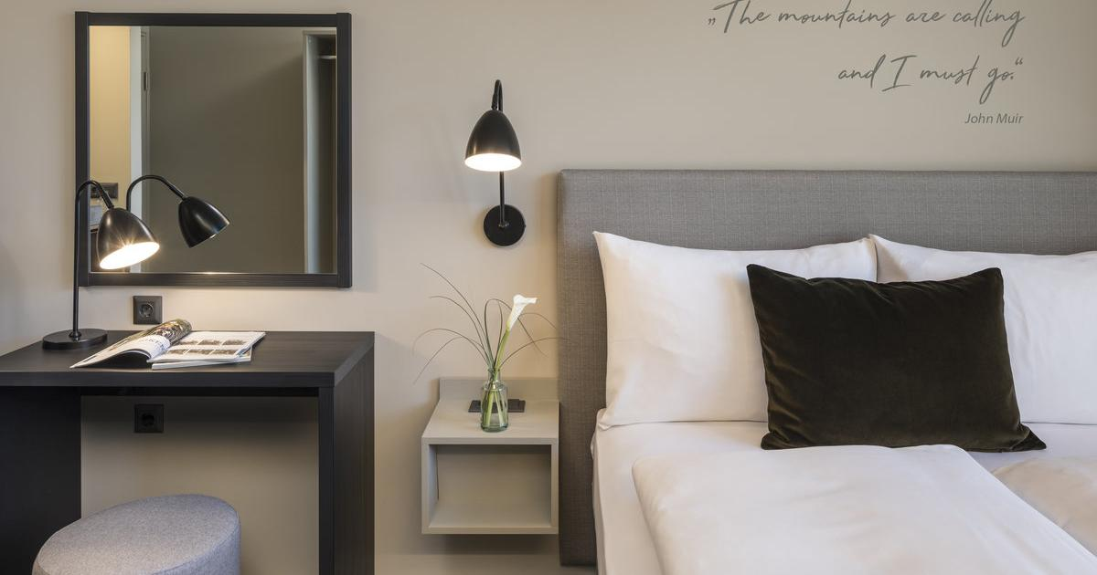 Franz ferdinand das neue design hotel am nassfeld for Neue design hotels