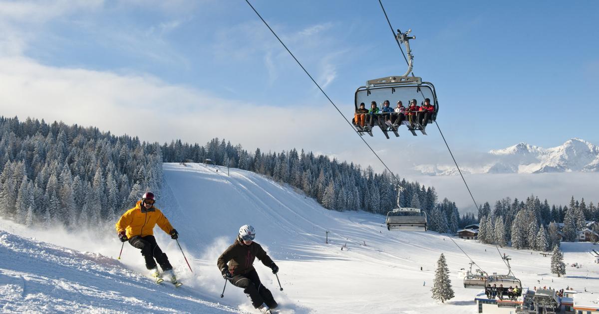 Partnersuche skifahren