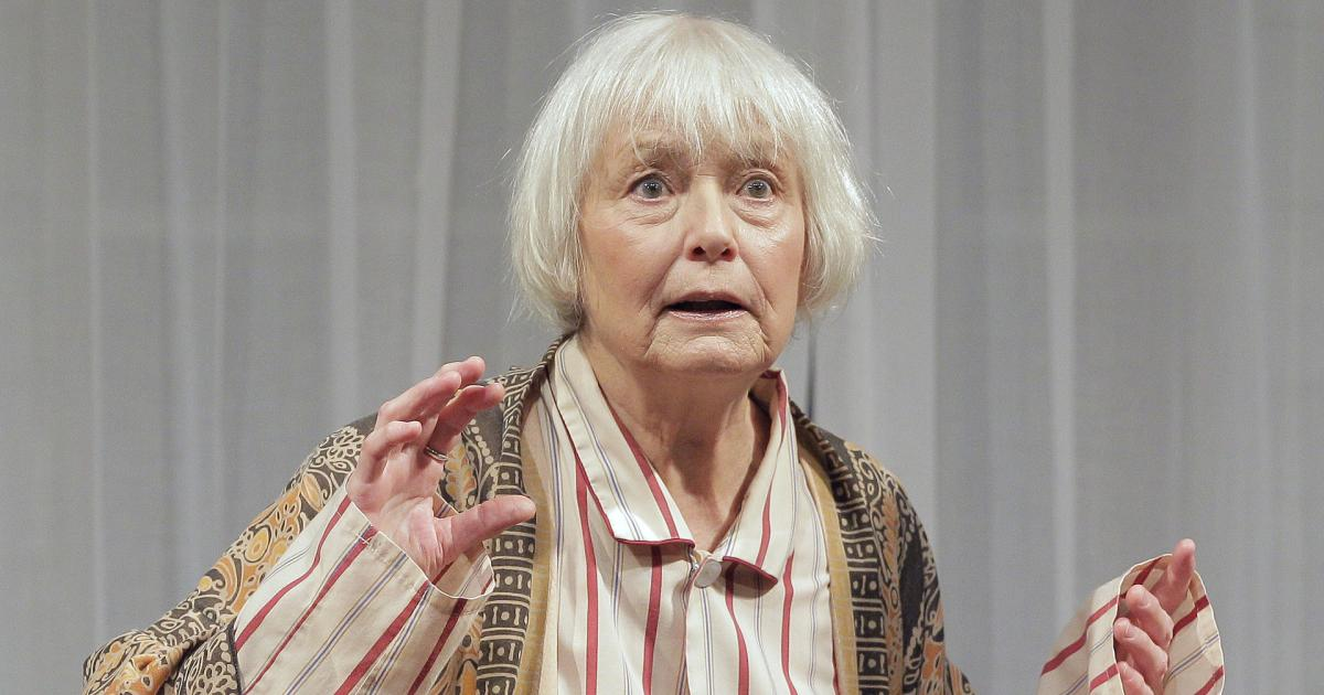 Elfriede Irrall