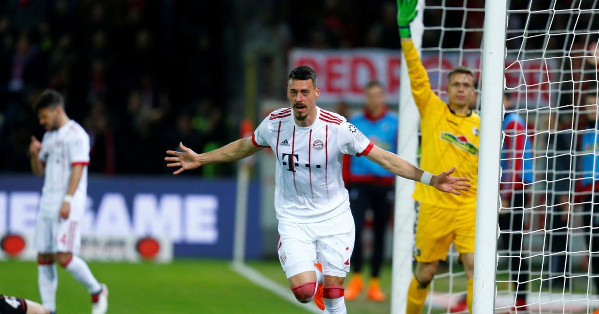 Wie Muss Bayern Heute Spielen