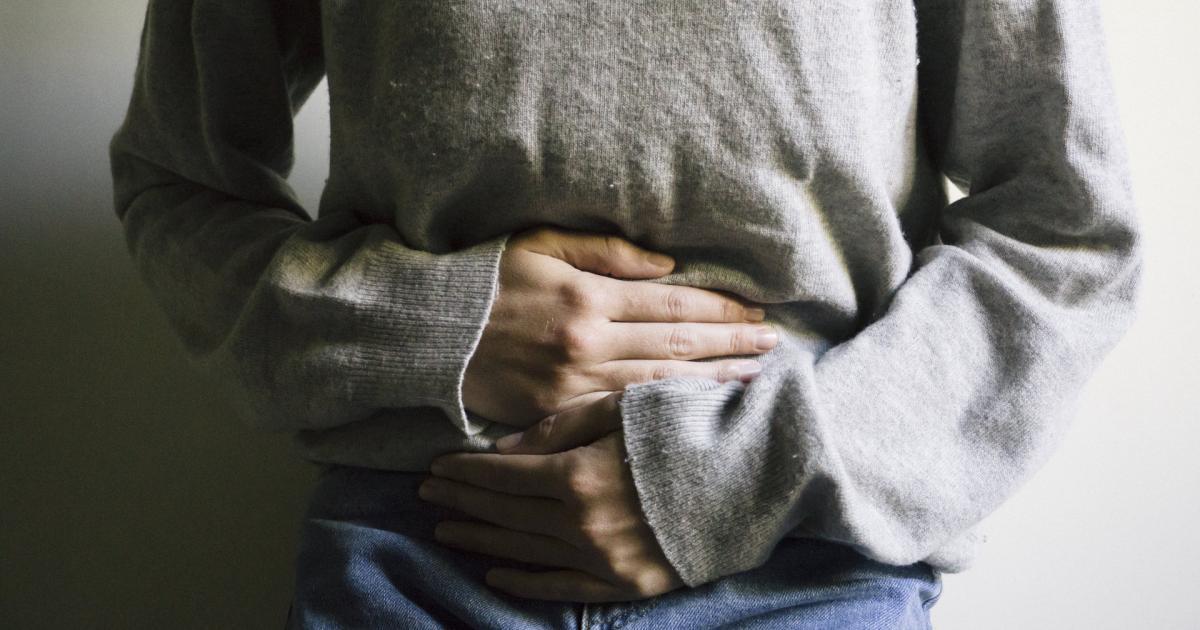 Gebärmutter entfernen alter