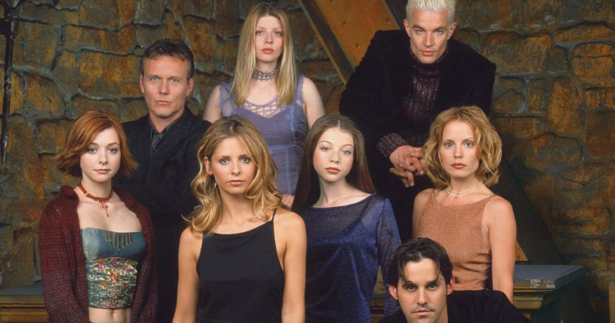 Buffy Im Bann Der Dämonen Besetzung