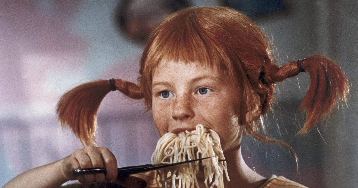 Pippi Langstrumpf Film Online