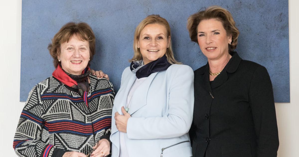 Frauen in der Immobilien-Branche: Die Haus-Herrinnen