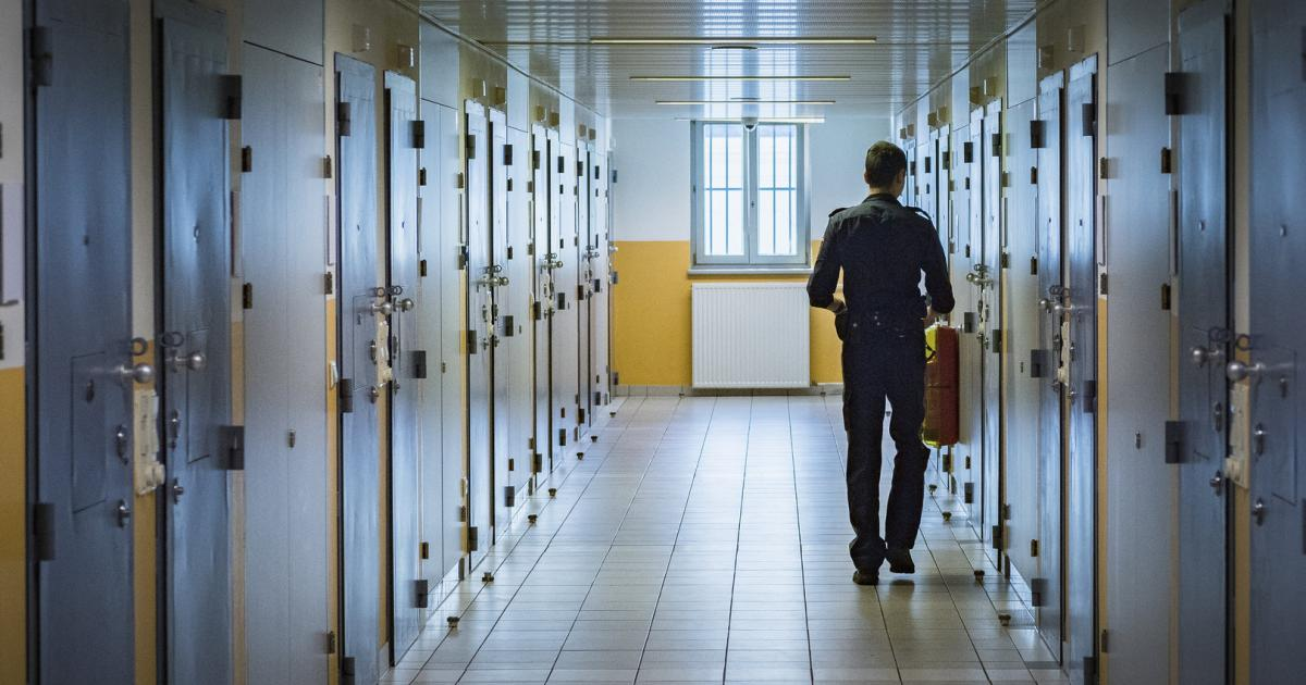 Rechnungshof kritisiert sinkendes Niveau bei Justizwache-Beamten