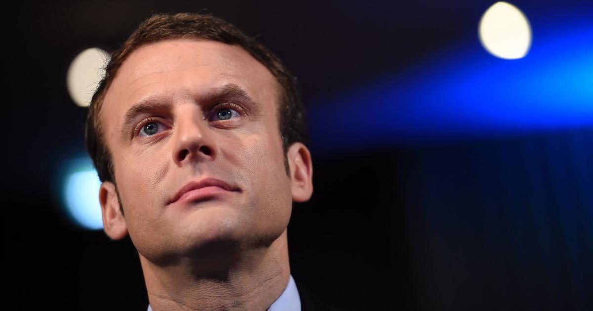 Macron setzt bei Bankenunion auf Einigung binnen Wochen
