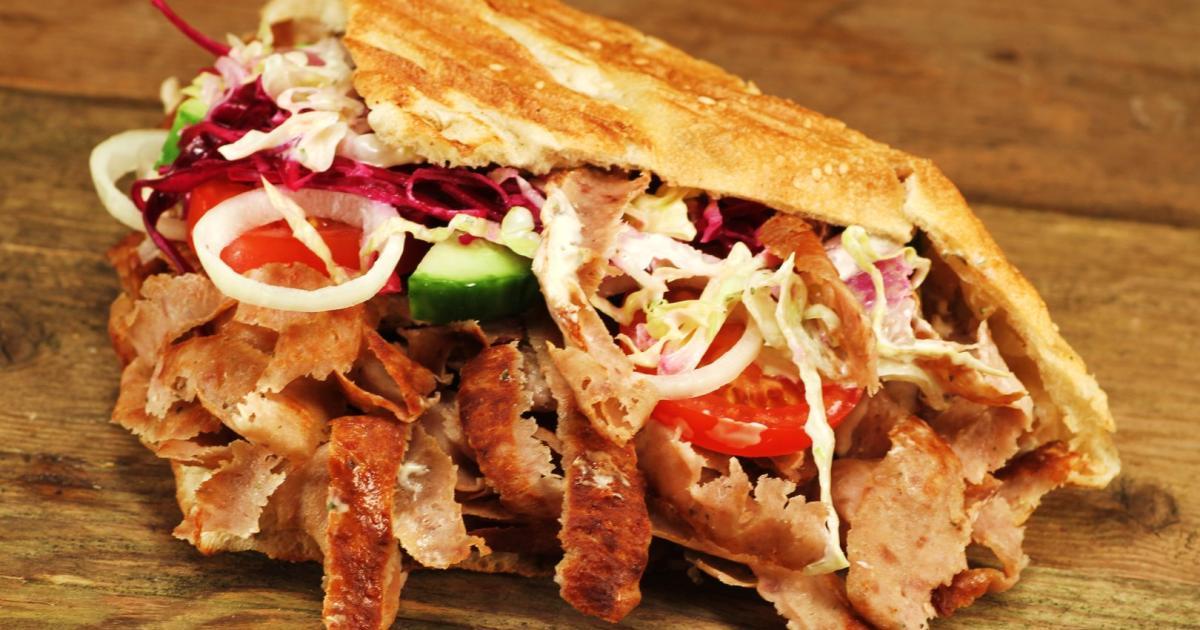 Verheerendes Fazit bei Kebab-Test: Fäkalkeime in mehreren Proben
