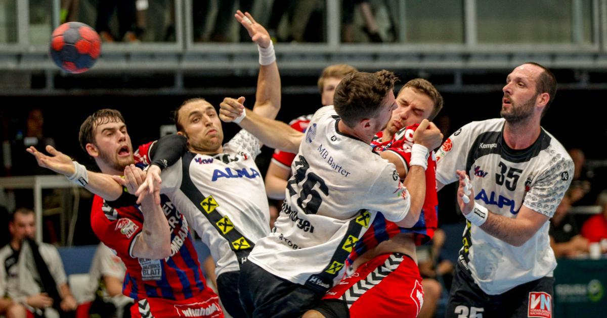 Hard Handball