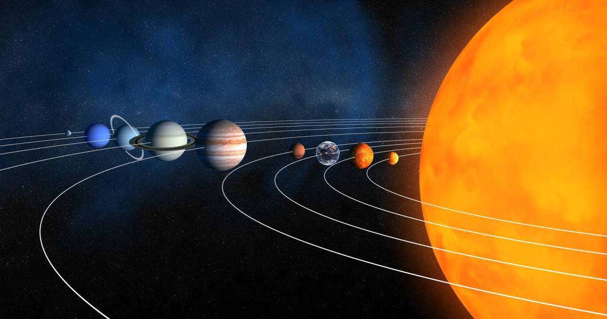 Highlights: Jupiter und Saturn rücken jetzt zusammen