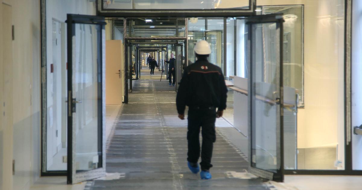 Nach KH-Nord-Skandal: Gemeindespitäler bekommen Baugesellschaft