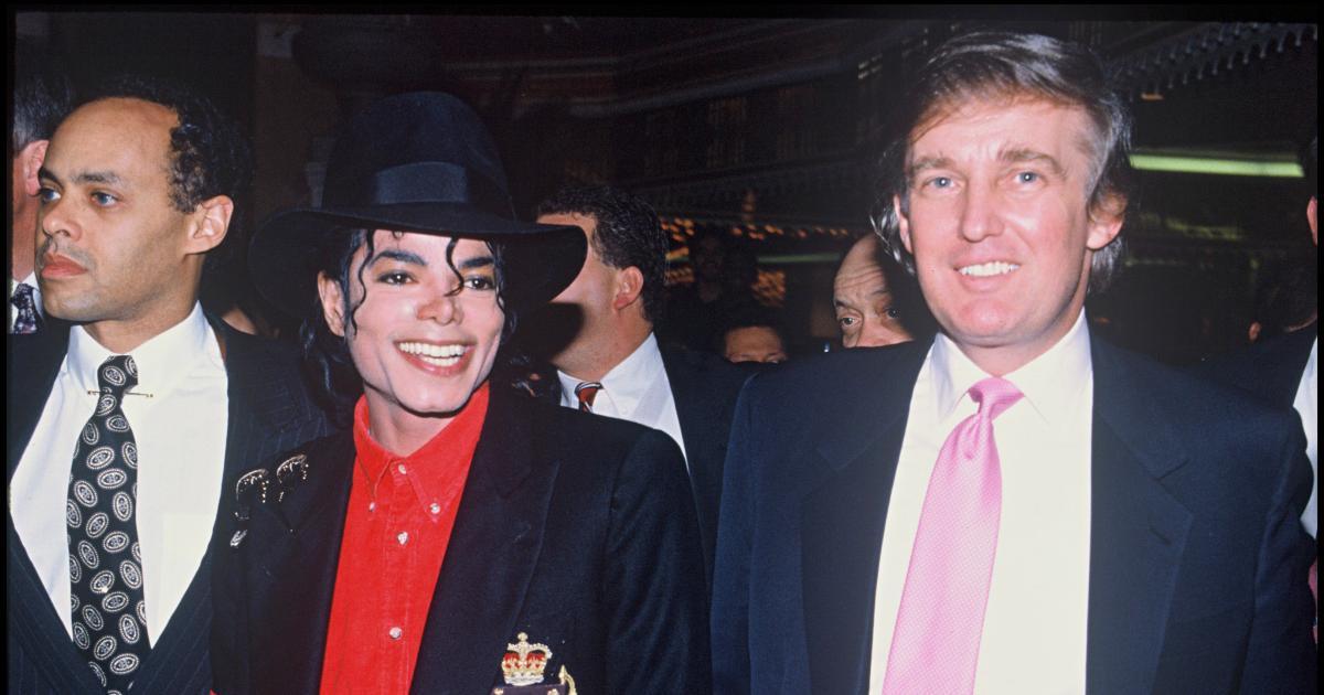 Donald Trump will Wahrheit über Michael Jacksons Tod kennen