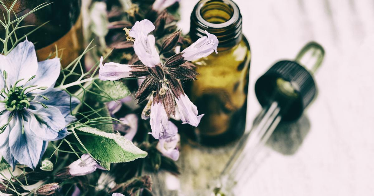 Hilft Aromatherapie gegen Geburtsschmerzen?