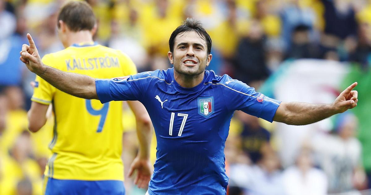 Eder Italien