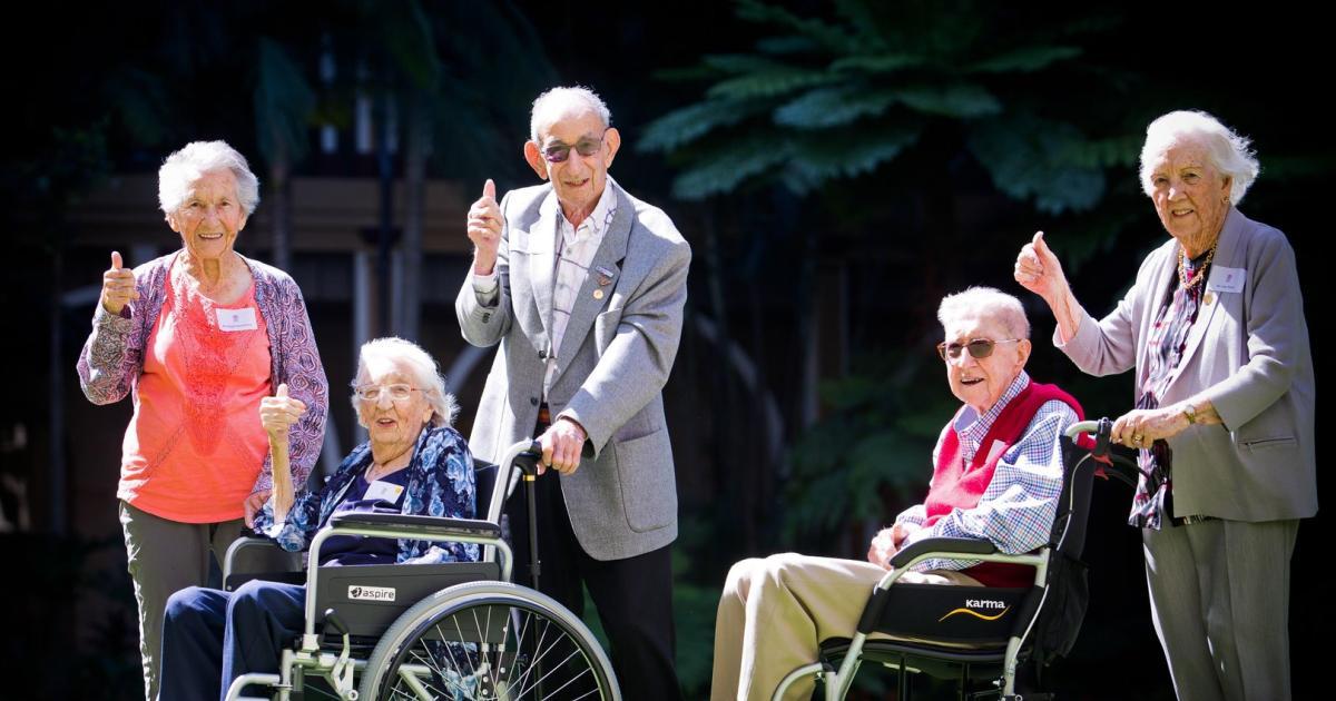 Wie alt können wir wirklich werden?