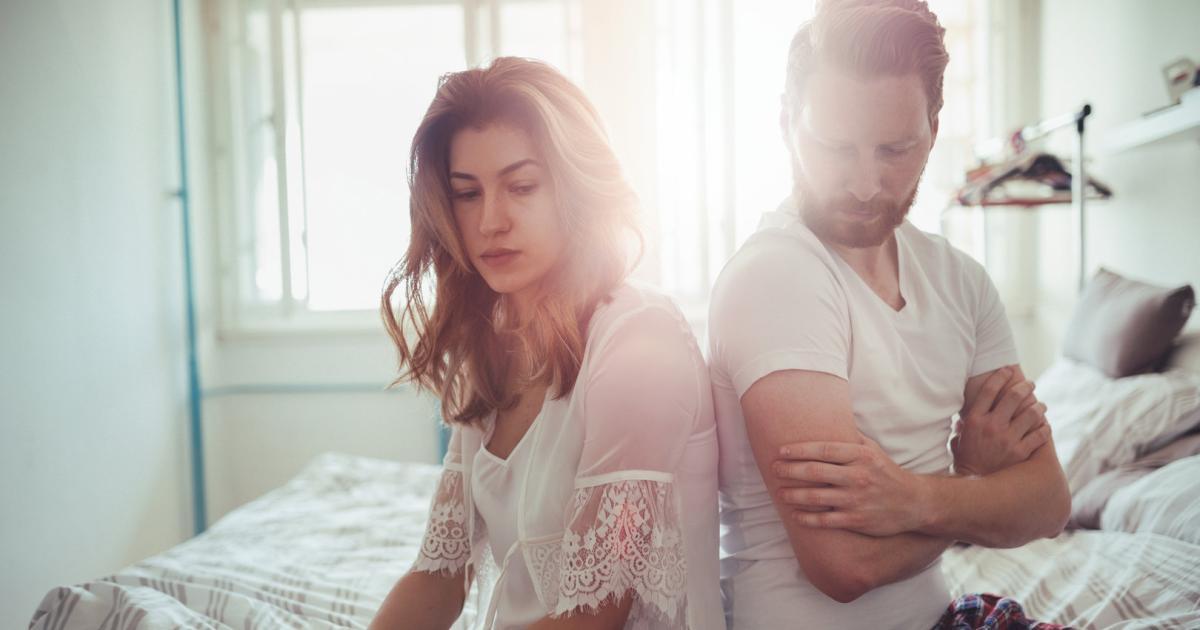 Studie: Eine schlechte Ehe ist so ungesund wie Rauchen