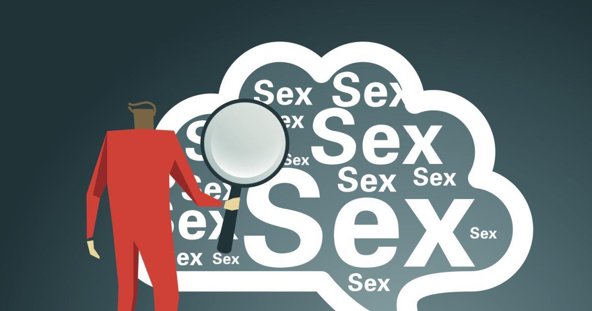 """Zwanghafter Sex als psychische Störung: """"Sicher keine Ausrede"""""""