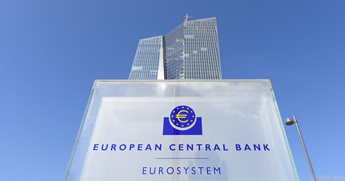 EZB erwägt angeblich Verlängerung der Krisen-Anleihenkäufe