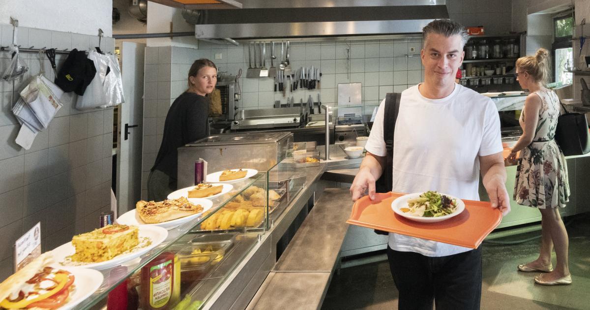 Vegetarier partnersuche österreich