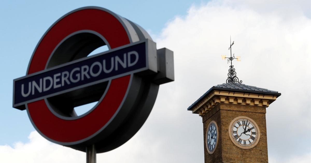 Schießerei London