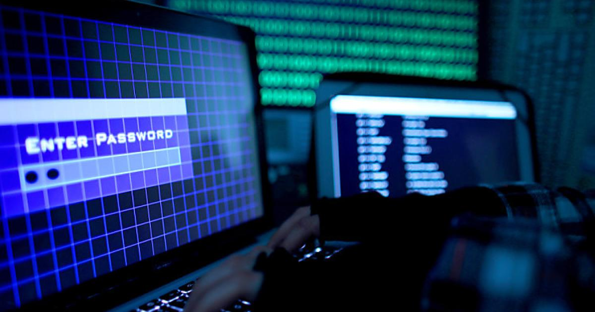 Hacker Attack? How to find out if your password has cracked