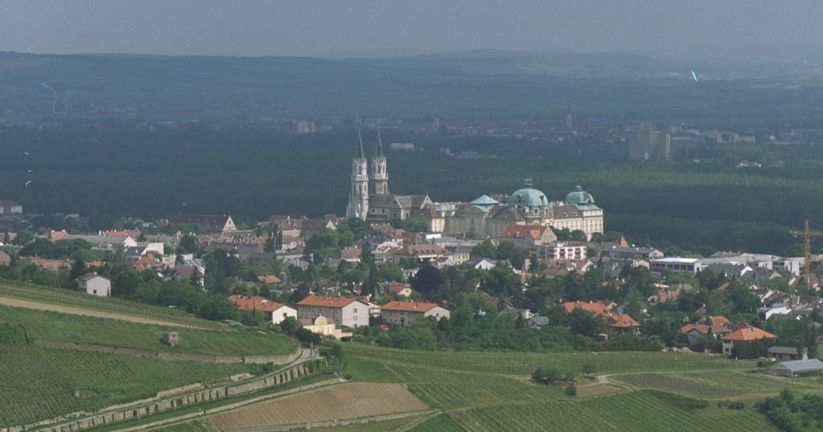 Partnersuche klosterneuburg