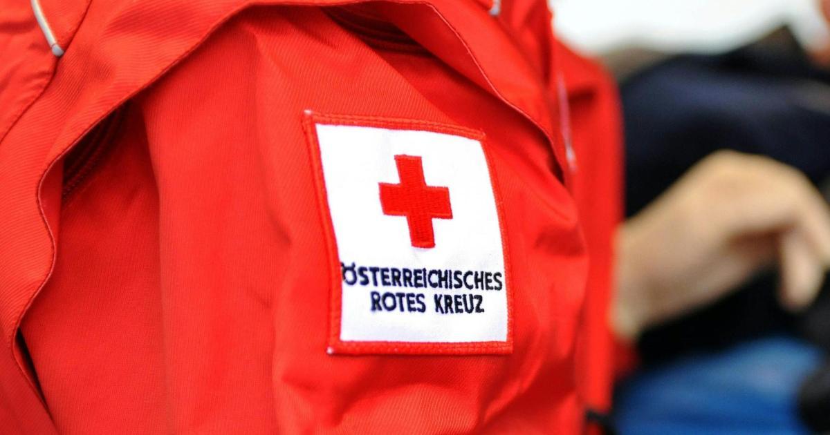 Rotes Kreuz: Mitarbeiter installierte Kameras am Damen-WC