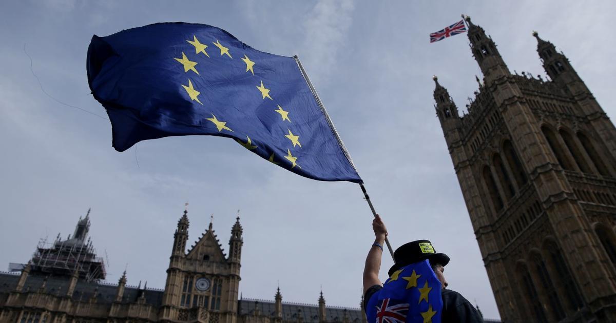 Brexit: EU-Kommission bereitet Notgesetze vor