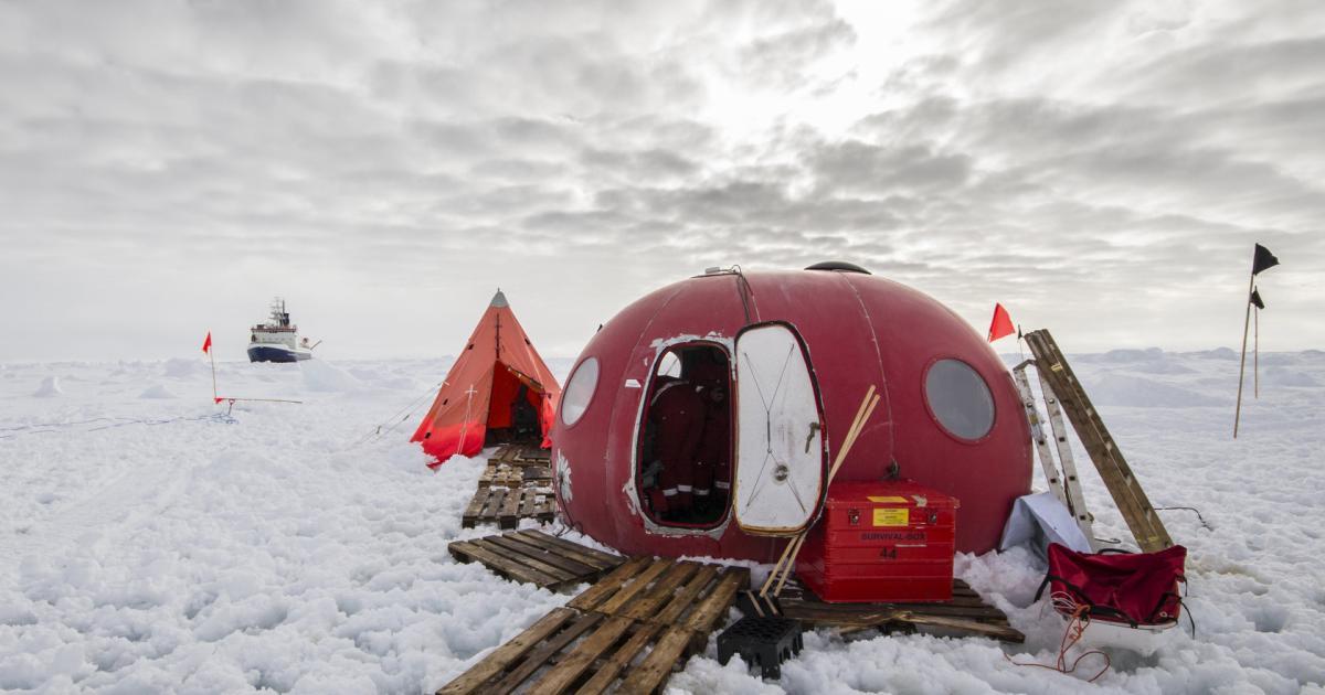 minus 70 grad das kommt raus wenn man in der antarktis kocht. Black Bedroom Furniture Sets. Home Design Ideas