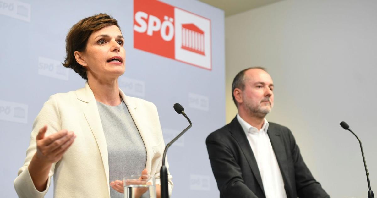 Wie die SPÖ-Kärnten die Bundespartei ins Schlamassel ritt
