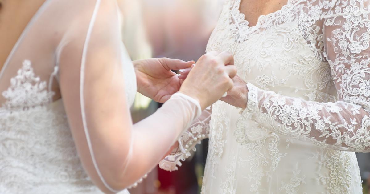 Gleichgeschlechtliche Ehe Kirche